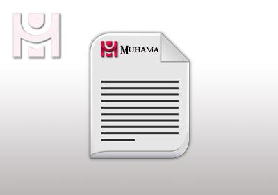 Muhama blog